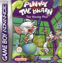 Cover zu Der Pinky und der Brain - Game Boy Advance