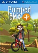 Cover zu Pumped BMX + - PS Vita