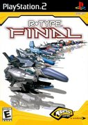 Cover zu R-Type Final - PlayStation 2