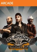 Cover zu Red Johnson's Chronicles - Xbox Live Arcade
