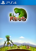 Cover zu Reus - PlayStation 4