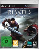 Cover zu Risen 3: Titan Lords - PlayStation 3