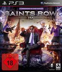Cover zu Saints Row 4 - PlayStation 3