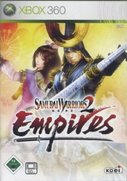 Cover zu Samurai Warriors 2 Empires - Xbox 360