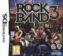 Cover zu Rock Band 3 - Nintendo DS