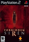 Cover zu Forbidden Siren - PlayStation 2
