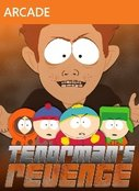 Cover zu South Park: Tenorman's Revenge - Xbox Live Arcade