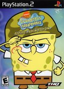 Cover zu Sponge Bob - PlayStation 2