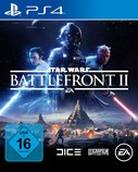 Cover zu Star Wars: Battlefront 2 - PlayStation 4