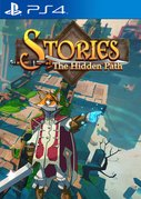 Cover zu Stories: The Path Of Destinies - PlayStation 4