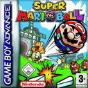 Cover zu Super Mario Ball - Game Boy Advance