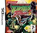 Cover zu Teenage Mutant Ninja Turtles 3: Mutant Nightmare - Nintendo DS