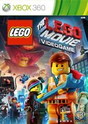 Cover zu The LEGO Movie Videogame - Xbox 360