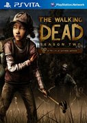 Cover zu The Walking Dead: Season Two - Episode 1: All That Remains - PS Vita