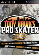 Cover zu Tony Hawk's Pro Skater HD - PlayStation Network
