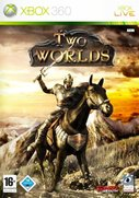Cover zu Two Worlds - Xbox 360