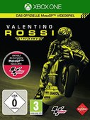 Cover zu Valentino Rossi The Game - Xbox One