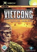 Cover zu Vietcong: Purple Haze - Xbox