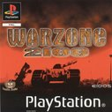 Cover zu Warzone 2100 - PlayStation