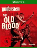 Cover zu Wolfenstein: The Old Blood - Xbox One