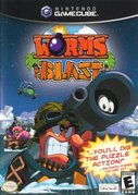 Cover zu Worms Blast - GameCube