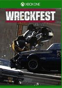 Cover zu Wreckfest - Xbox One