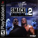 Cover zu WWF Smackdown! 2: Know Your Role - PlayStation
