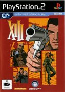 Cover zu XIII - PlayStation 2