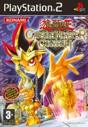 Cover zu Yu-Gi-Oh!: Kapselmonster Kolosseum - PlayStation 2