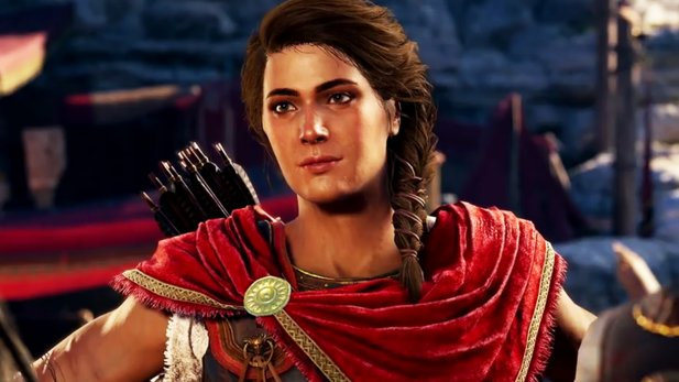 Assassin's Creed: Odyssey will uns emotional aufwühlen.