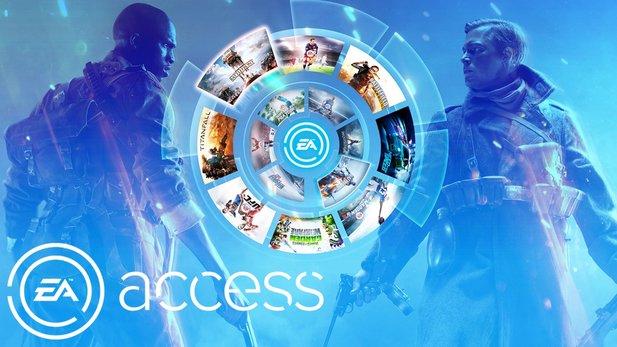 PS4 bekommt EA Access - Alle Infos zu Release, Preis & Spielen