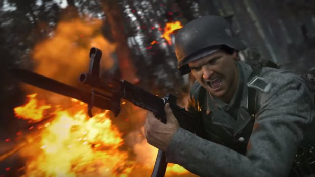 "Call of Duty: WW2 - Live Action-Trailer zum ""The Resistance""-DLC zum PS4-Release"