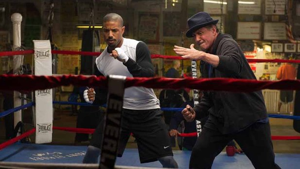 Creed - Trailer: Rocky-Sequel mit Sylvester Stallone
