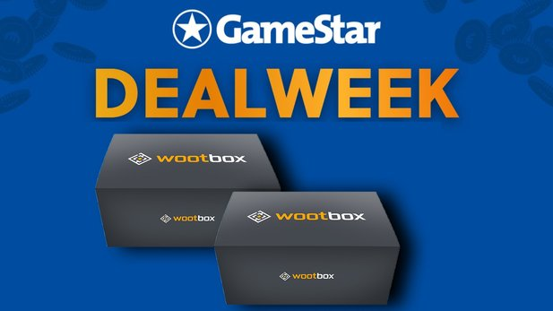 Dealweek Wootbox