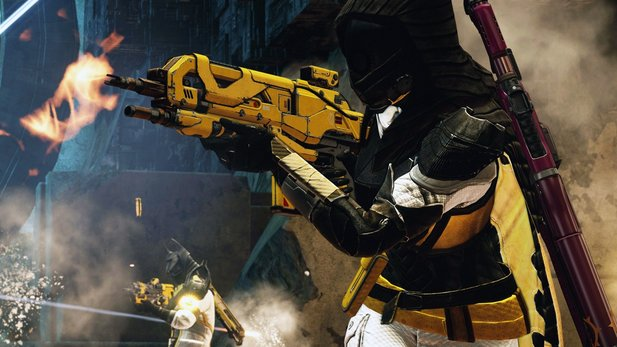 In Destiny startet heute das Multiplayer-Event »Trials of Osiris«.