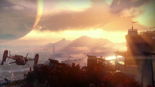 Destiny - Entwickler-Video zu den »Koop-Strikes«