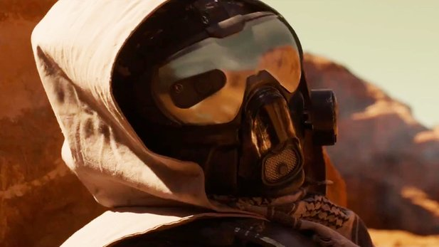 Destiny - Live-Action-Trailer: Werde zur Legende