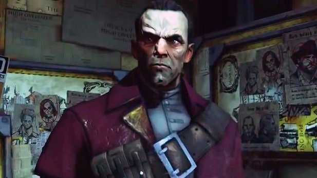Dishonored - Trailer zur Game-of-the-Year-Edition des Attentäter-Spiels