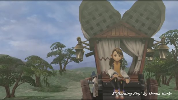 Final Fantasy Crystal Chronicles Remastered Edition - TGS 2019-Trailer kündigt Release-Termin an