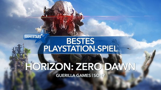 GameStars 2017: Bestes PlayStation-Spiel - Video: Exklusive Gewinnerin