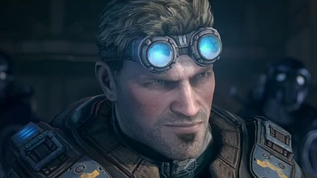 Gears of War: Judgment - Debüt-Trailer