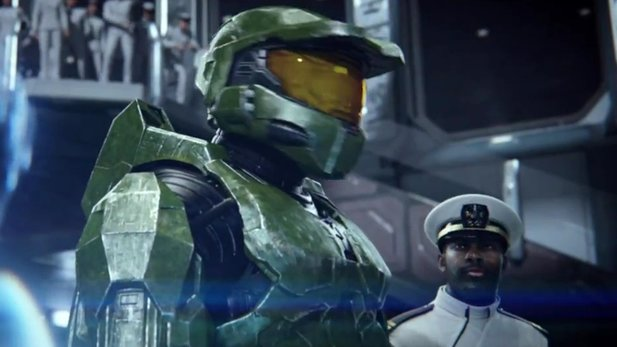 Halo 2: Anniversary Edition - Render-Trailer zum Launch