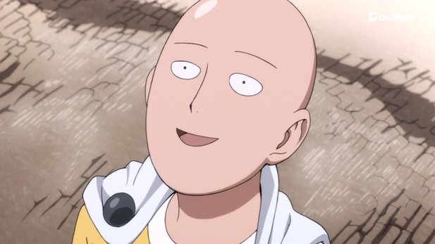 In One Punch Man: A Hero Nobody Knows werdet ihr Teil des kultigen Anime.