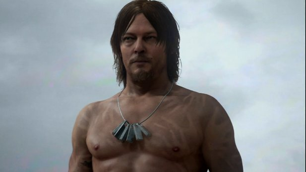 Norman Reedus hat dank Death Stranding einen indirekten Gastauftritt in Horizon Zero Dawn.