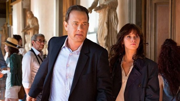 Dan Browns Inferno - Neuer Action-Trailer mit Tom Hanks