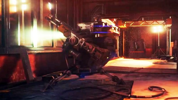 Killzone: Shadow Fall - Map-Trailer: »The Statue«