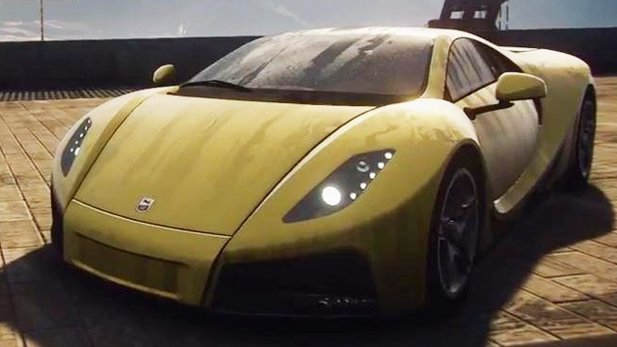 Need for Speed Rivals - Gameplay-Trailer: NFS-Movie-DLC