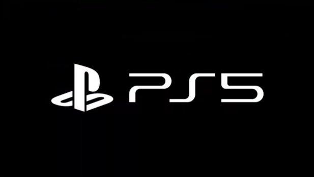 So sieht das offizielle Logo der PS5 aus – wenig überraschend.