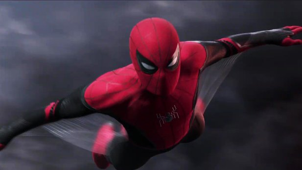 Spider-Man: Far From Home - Erster Trailer mit Spidey, Nick Fury und Jake Gyllenhaal als Mysterio