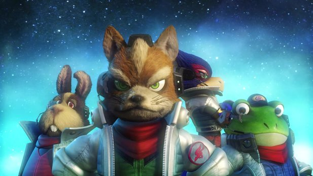 Star Fox Zero und Star Fox Guard - Trailer stellt die First-Print-Editions vor